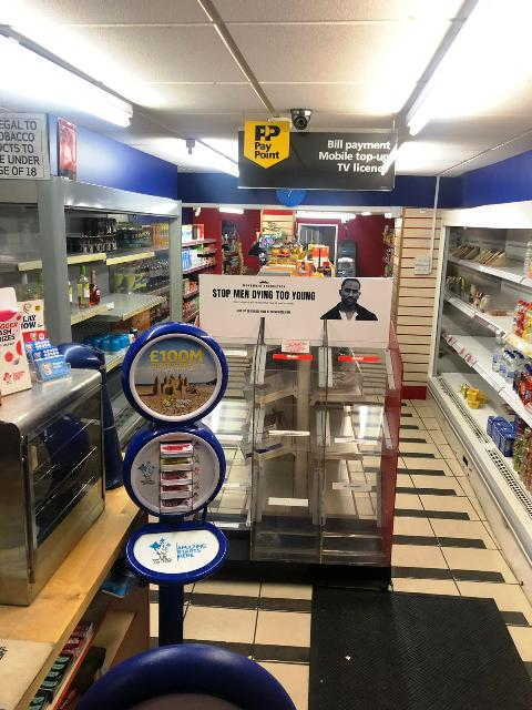Sell a Convenience Store in South Wales For Sale
