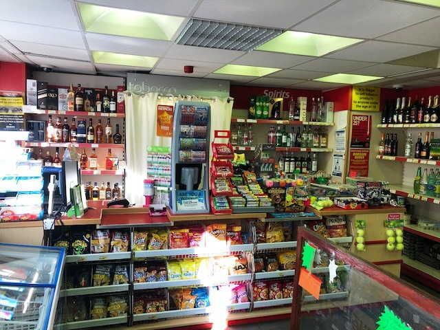 Convenience Store in Spalding For Sale