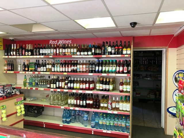 Sell a Convenience Store in Spalding For Sale