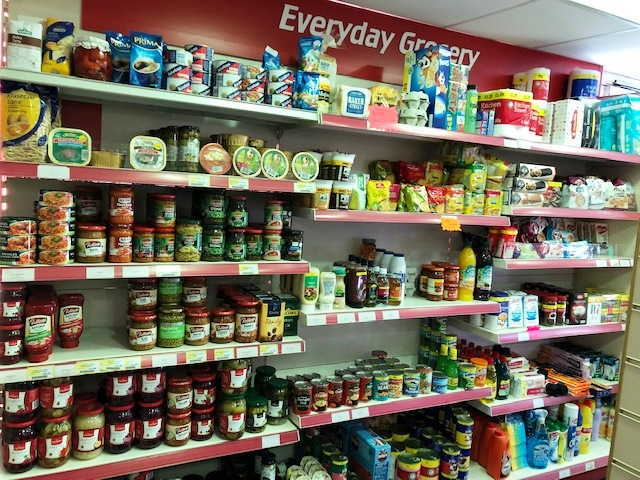Convenience Store in Spalding For Sale for Sale