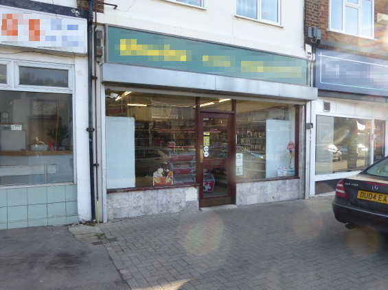 Off Licence in Essex For Sale