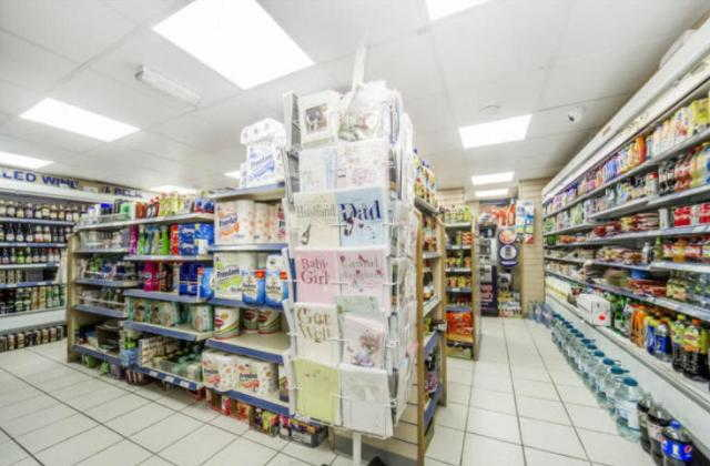 Convenience Store and Off Licence in Clapton For Sale
