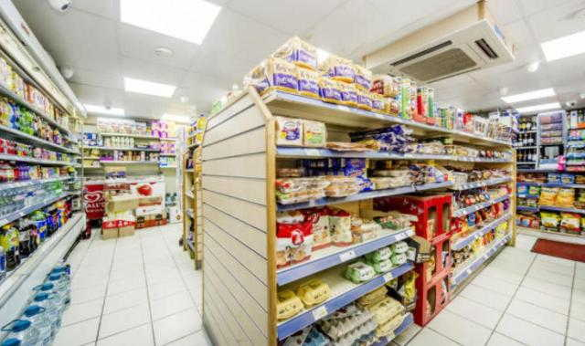 Sell a Convenience Store and Off Licence in Clapton For Sale
