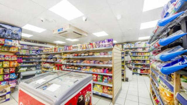 Convenience Store and Off Licence in Clapton For Sale for Sale