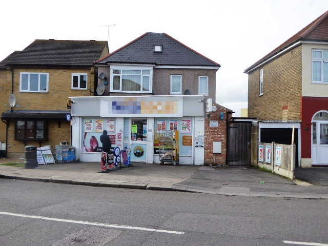 General Store & Off Licence in Essex For Sale
