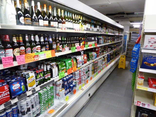 Buy a General Store & Off Licence in Surrey For Sale