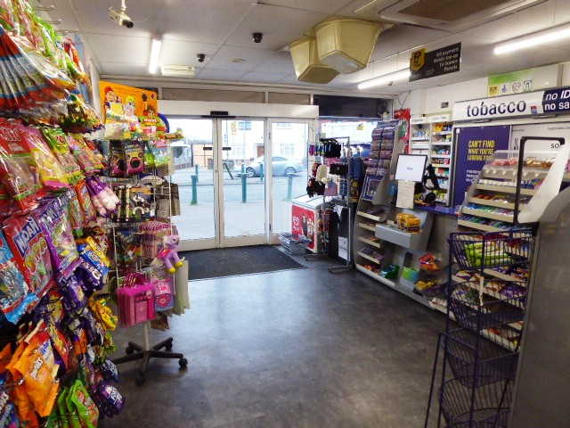 General Store & Off Licence in Surrey for Sale