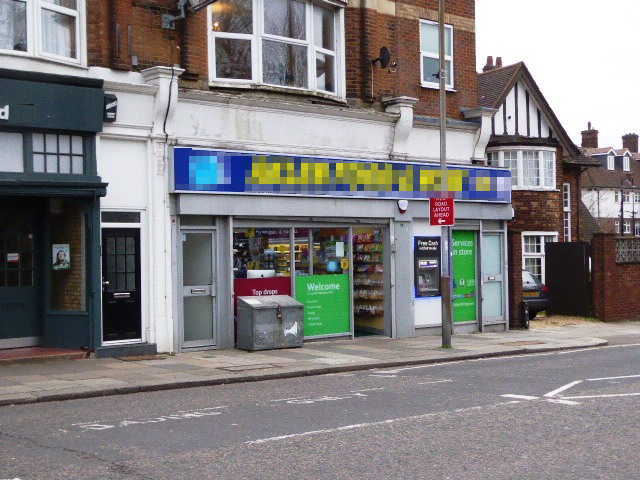 Convenience Store & Off Licence in North London For Sale