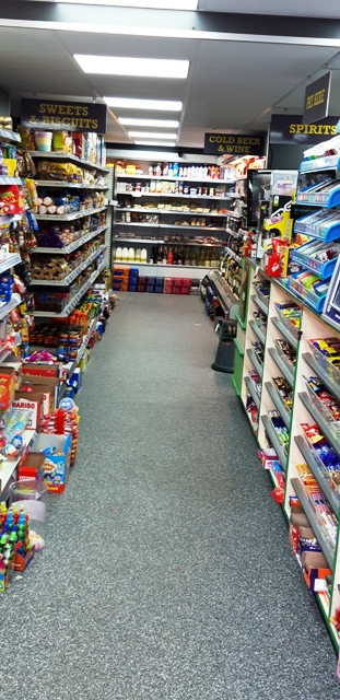 Convenience Store in Dunstable For Sale