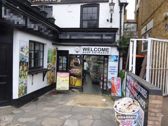 Convenience Store & Off Licence in South London For Sale