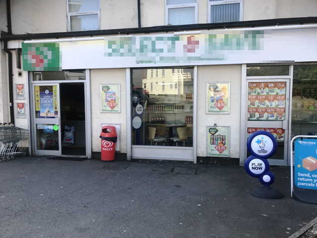Convenience Store with Cafe in Nottinghamshire For Sale