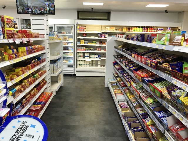 Buy a Convenience Store & Post Office in Nottinghamshire For Sale
