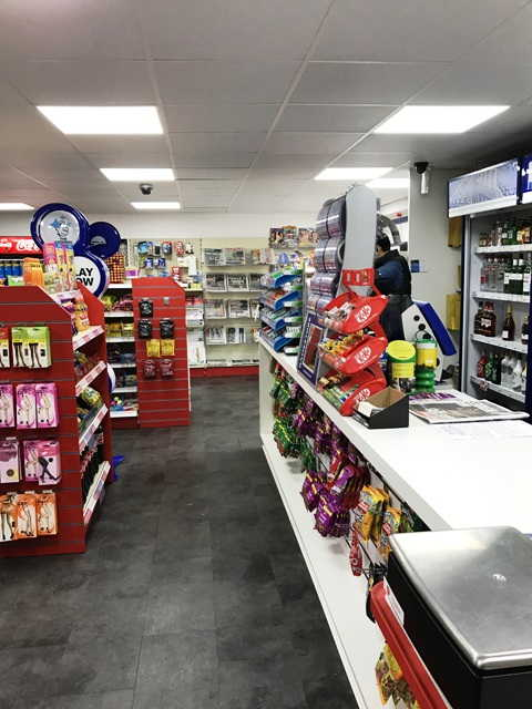Convenience Store & Post Office in Nottinghamshire For Sale for Sale