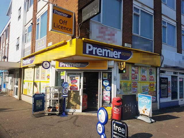 General Store & Off Licence in Dorset For Sale
