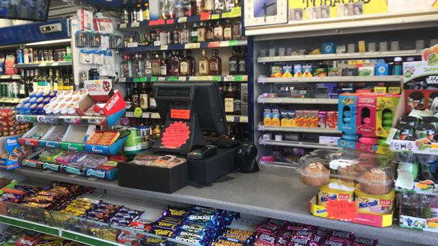 Convenience Store & Off Licence in Bedfordshire For Sale