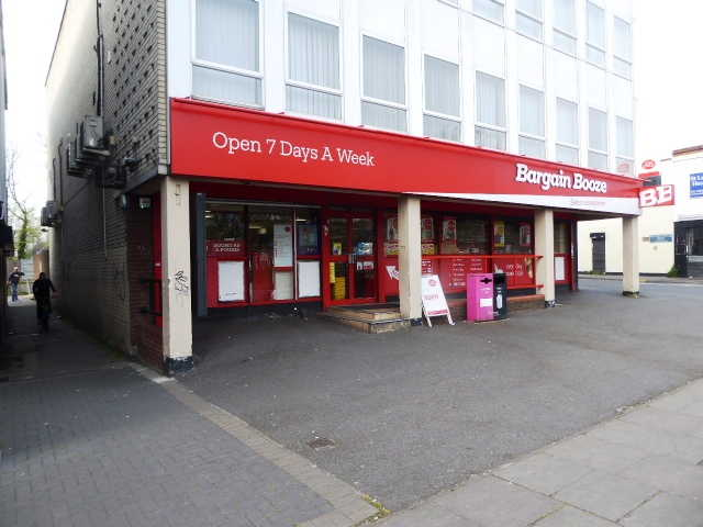 Convenience Store & Post Office in Essex For Sale