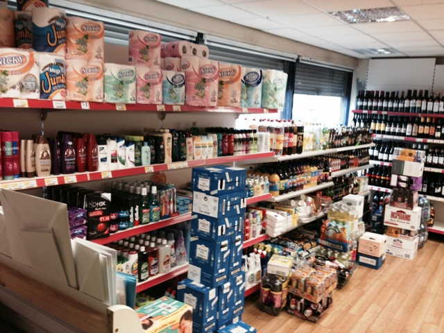 Convenience Store in South Yorkshire For Sale