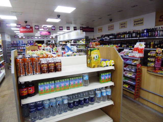 Sell a General Store & Off Licence in Kent For Sale