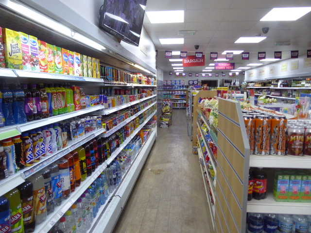 General Store & Off Licence in Kent For Sale for Sale