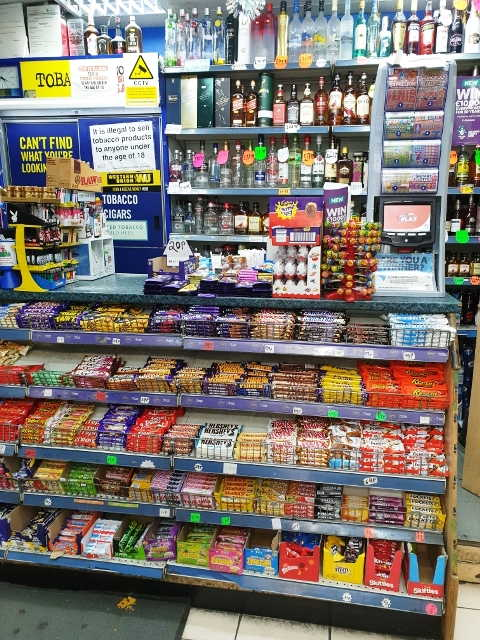 Convenience Store in Fulham For Sale