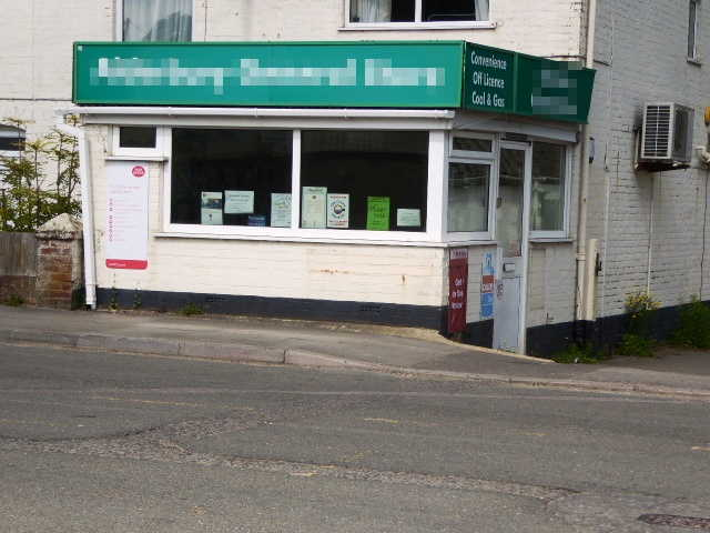 Convenience Store in Wiltshire For Sale