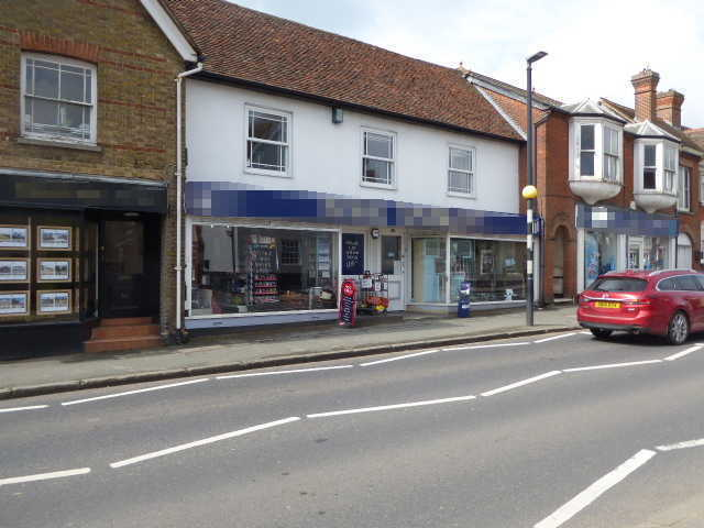 Hardware Store & Post Office in Essex For Sale
