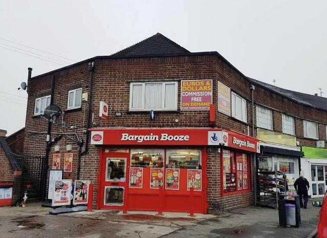 Convenience Store & Post Office in West Midlands For Sale