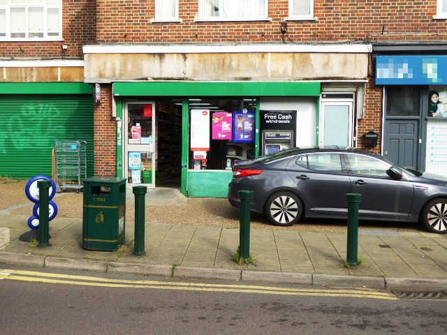 General Store & Post Office in Surrey For Sale