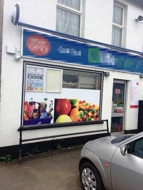 Convenience Store & Post Office in Bedfordshire For Sale