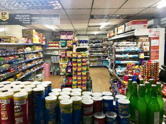 Buy a Convenience Store in South London