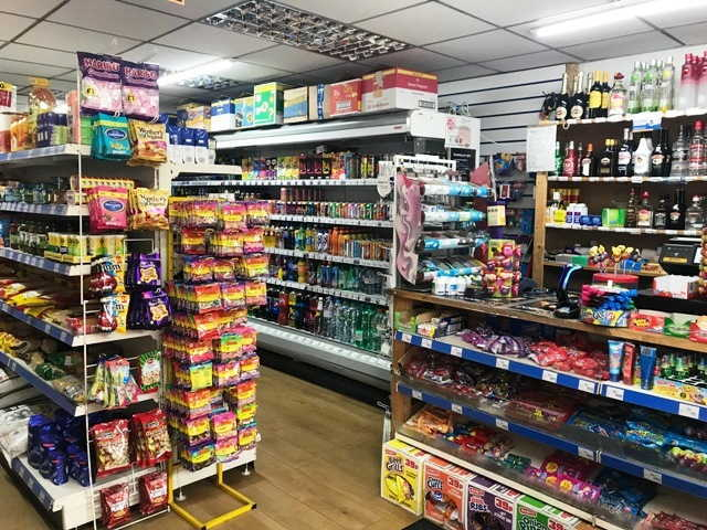 Sell a Convenience Store in South London For Sale