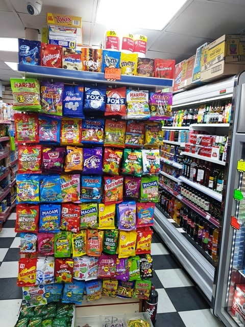 Convenience Store & Off Licence in Liverpool For Sale
