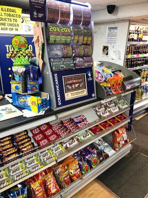 Sell a Convenience Store in Lincolnshire For Sale