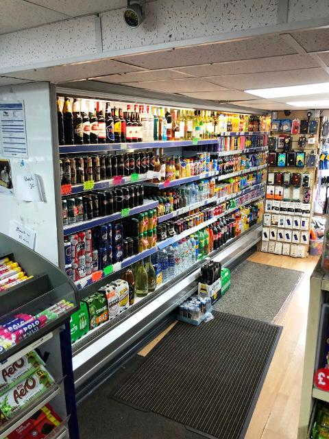 Convenience Store in Lincolnshire For Sale for Sale