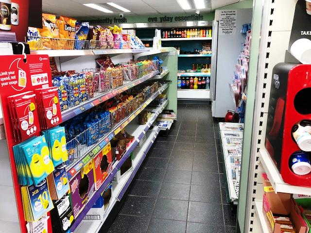 Convenience Store in Leicestershire For Sale for Sale