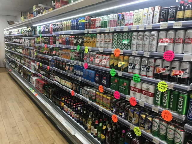 Off Licence in Birmingham For Sale