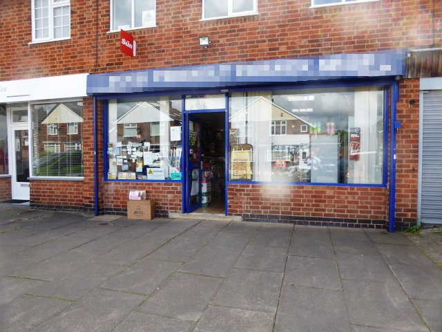 Convenience Store in Leicestershire For Sale