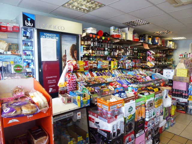 Convenience Store in Leicester For Sale