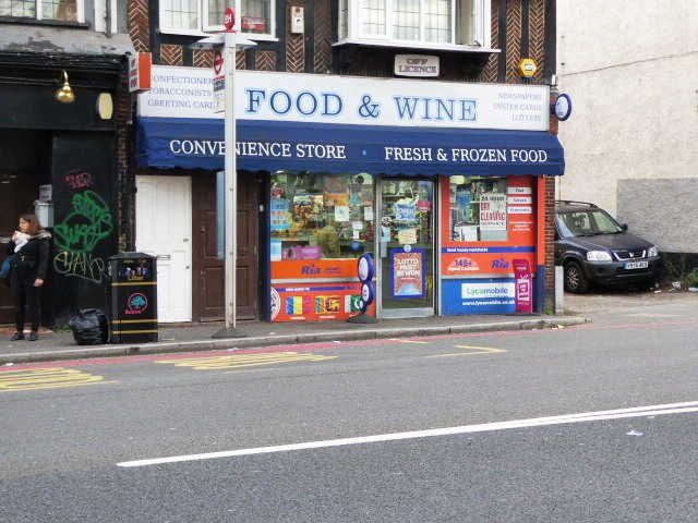 Convenience Store, Off Licence and Newsagent in Surrey For Sale