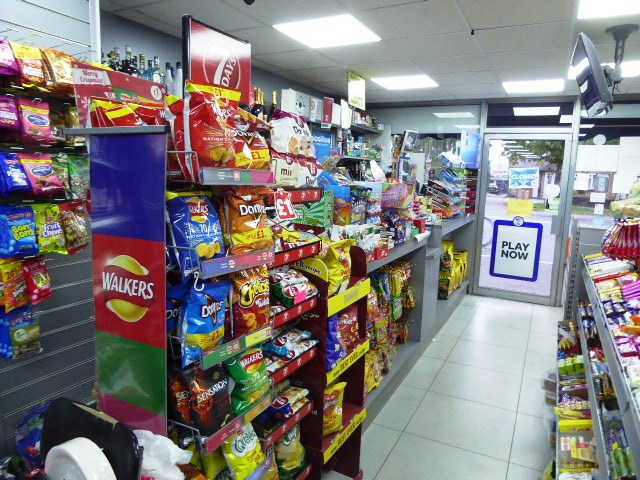 Convenience Store, Off Licence and Newsagent in Sutton For Sale