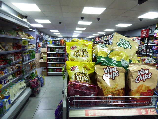 Convenience Store, Off Licence and Newsagent in Surrey For Sale for Sale