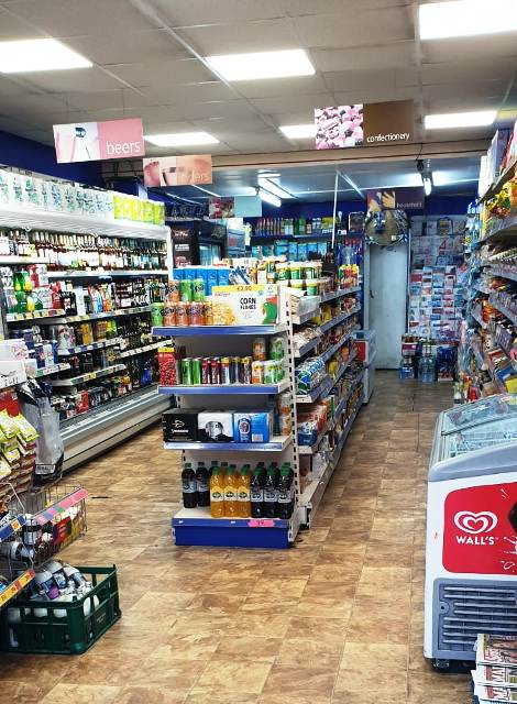 Buy a Convenience Store in West Midlands For Sale