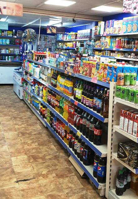 Sell a Convenience Store in West Midlands For Sale