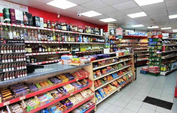General Store & Off Licence in Croydon For Sale