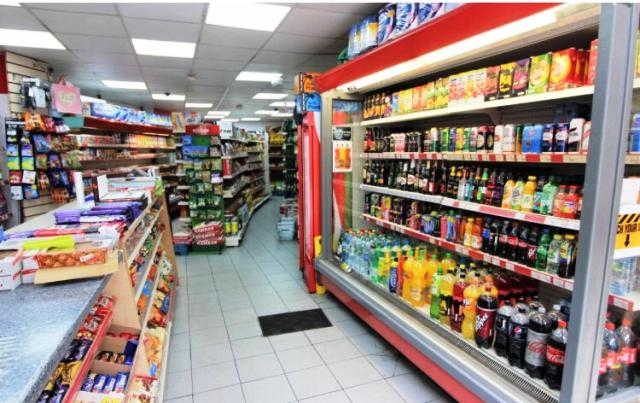 Sell a General Store & Off Licence in Croydon For Sale