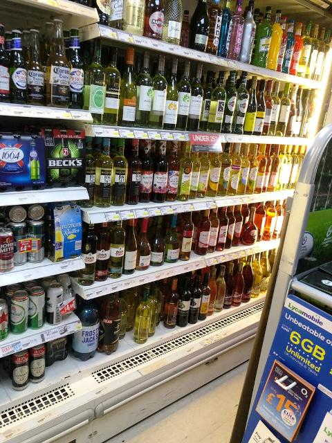 Sell a Convenience Store in Bedfordshire For Sale