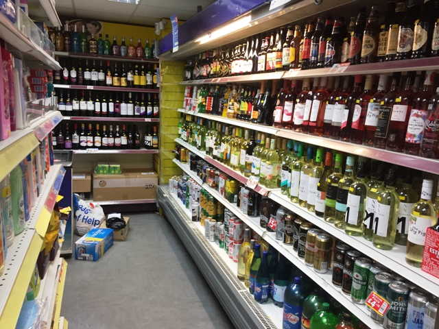Sell a Convenience Store, Newsagent and Off Licence in Essex For Sale