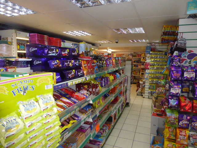 Buy a Convenience Store & Post Office in Kent For Sale