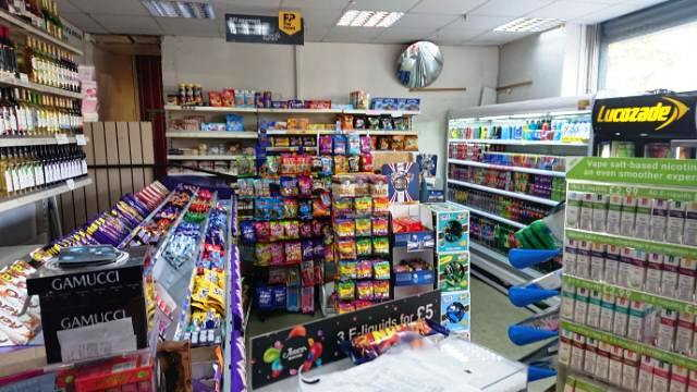 Sell a Convenience Store in Kent For Sale