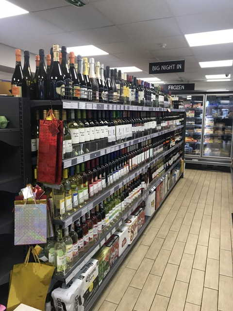 Convenience Store and Off Licence in Coventry For Sale